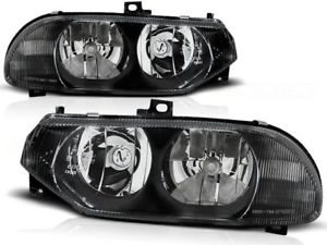 Front Headlights